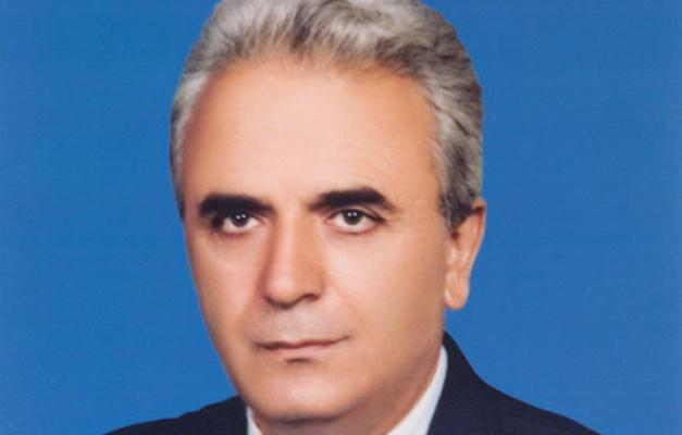 CHP'li Tunçalp yaşamını kaybetti