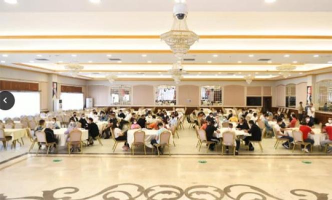 ESBİM'le 400 kişiye daha iş
