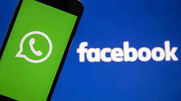 Facebook, whatshapp ve instagram çöktü