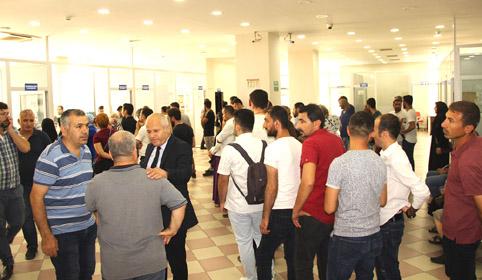 32 bin kişi ESBİM'le iş buldu