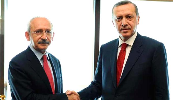 Erdoğan ve Kılıçdaroğlu Büyükçekmece'ye geliyor
