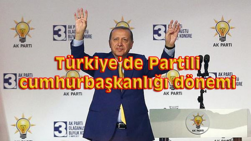 AK Parti'de İkinci Erdoğan dönemi!