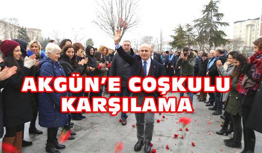 Akgün'den  cumhuriyetin  100. yılına 100 proje