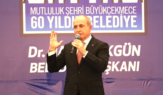 AKGÜN'DEN UYSAL'A HODRİ MEYDAN