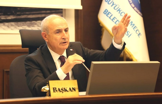 Akgün: Türk belediyeciliği iflas etti