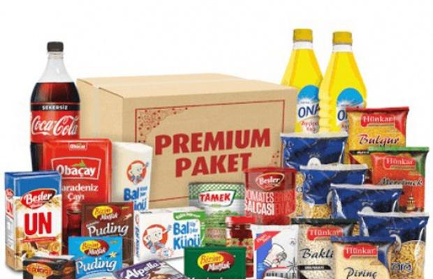 Gürer: Ramazan paketi yüzde 100 zamlandı