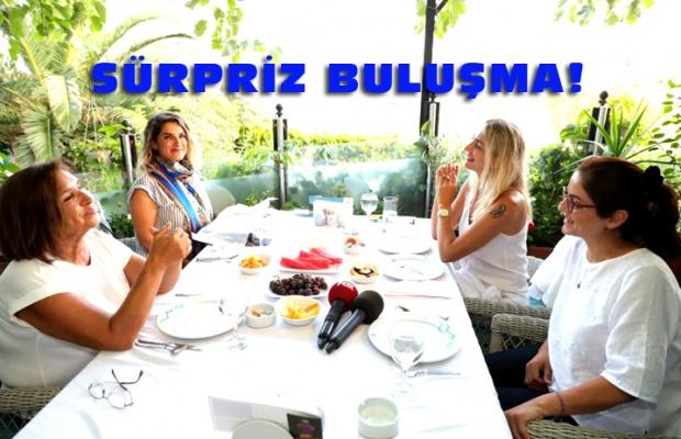 Kılıçdaroğlu, İmamoğlu ve Demirtaş aynı masada