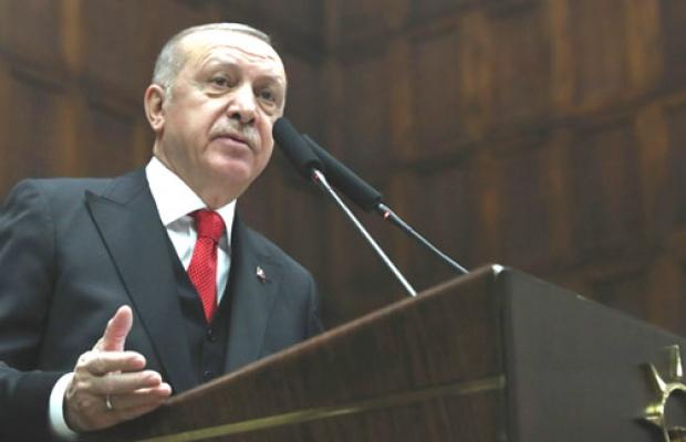 Erdoğan: Türkiye'yi hedef alanlar bunun bedelini her yerde ödeyeceğini bilmelidir