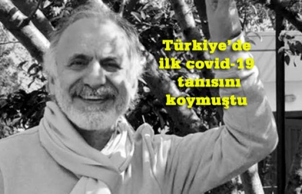 Prof. Taşçıoğlu yaşamını yitirdi