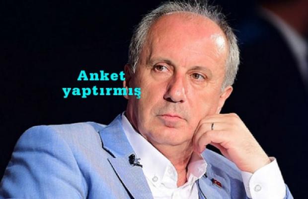 """Selvi'den iddia:  İnce """"Parti kursam oy verir misiniz?' diye vatandaşa sordu"""