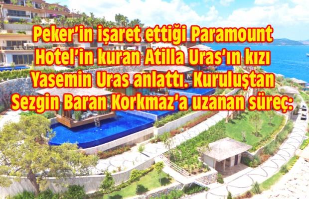"""""""RAKHİMOV OTELİMİZİN ÜSTÜNE ÇÖKTÜ"""""""