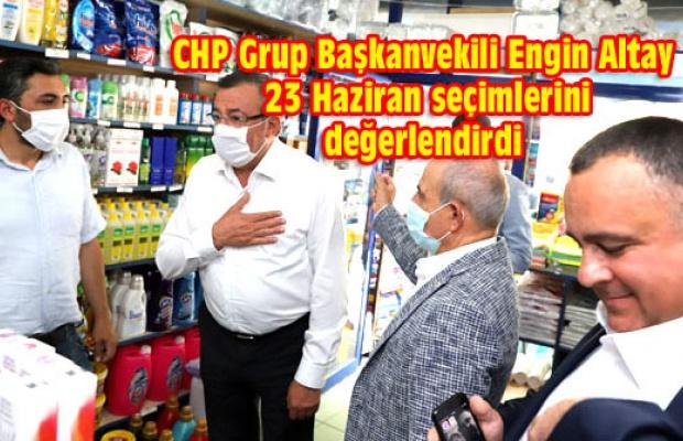"""""""İstanbullular İstanbul'a el koydu"""""""
