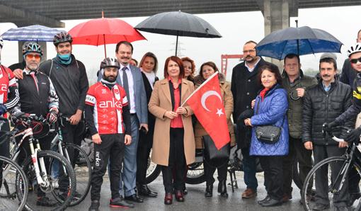 Avcılar Firüzköy'de göç etkinlikleri