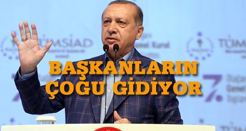İstanbul ve Ankara'ya yeni aday