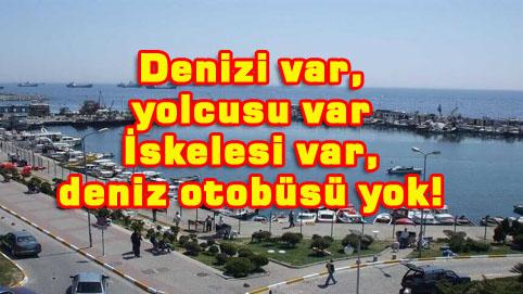 Bilin bakalım burası İstanbul'un hangi ilçesi?