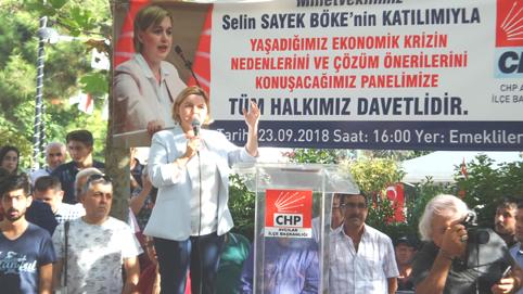 BÖKE : TÜRKİYE'Yİ KÖTÜ GÜNLER BEKLİYOR