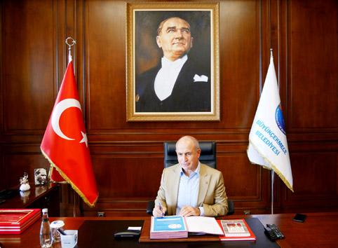 Akgün: Atatürk, devrimleri ile yolumuzu aydınlatmaya devam edecek