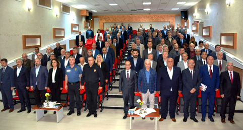 Çatalca Turizm Çalıştayı'na hazırlanıyor
