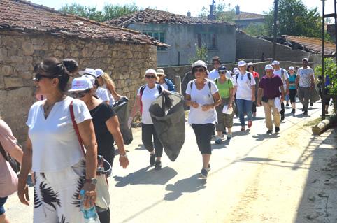 Çatalca'nın Eşsiz Doğası ve Tarihine Yolculuk