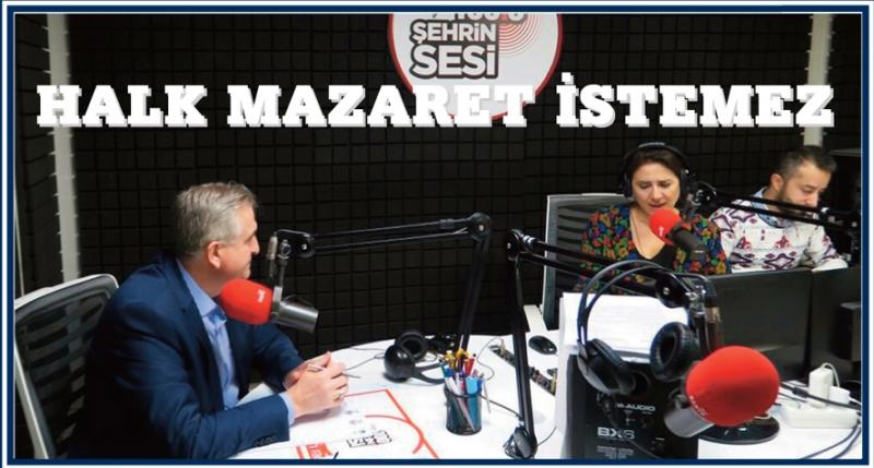 Cem Kara :Halk mazeret istemez