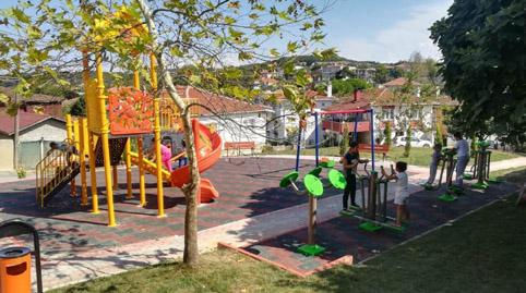Cem Kara'dan Yalıköy'e Park!
