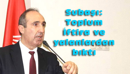 CHP İBB Grup Başkanvekiline şok!