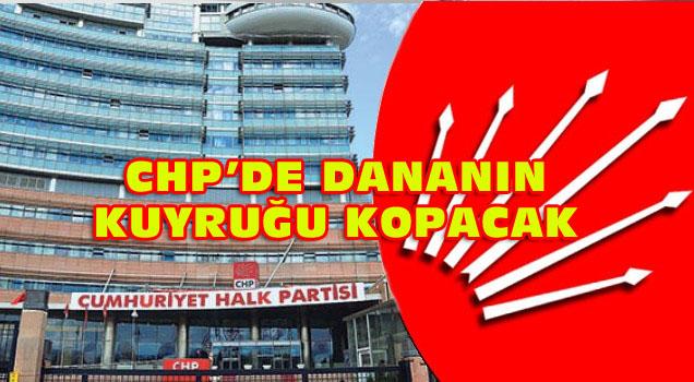 CHP MYK ve  PM İstanbul Adayları için toplanacak