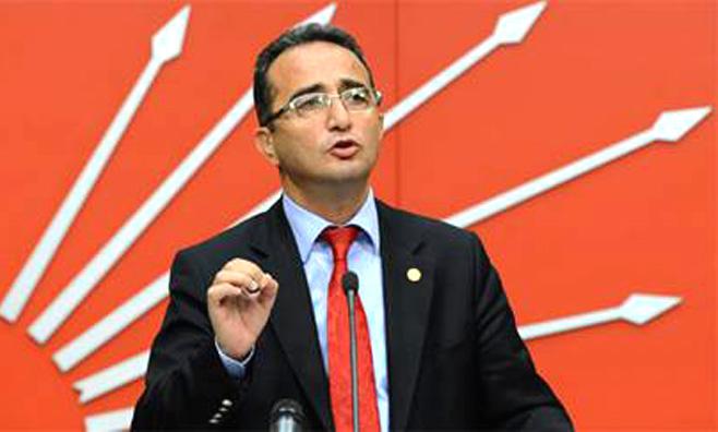 CHP'den Erdoğan'a: İstifa dilekçeni ver