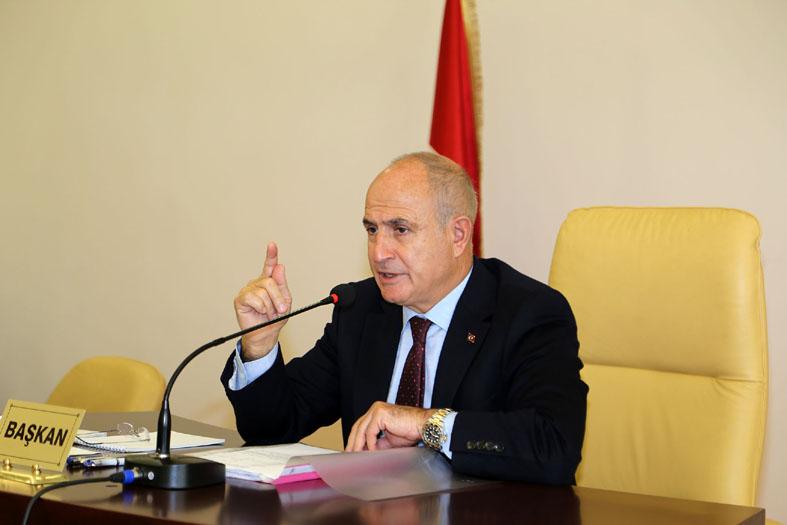 CHP'li Akgün: Türkeş, büyük bir Atatürkçüydü