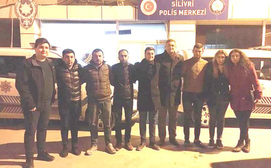 CHP'li GENÇLİK KOLLARINA  SAHTE TWİTTER PROVOKASYONU