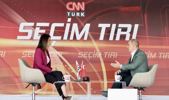 CNNTURK'DEN BİR SKANDAL DAHA