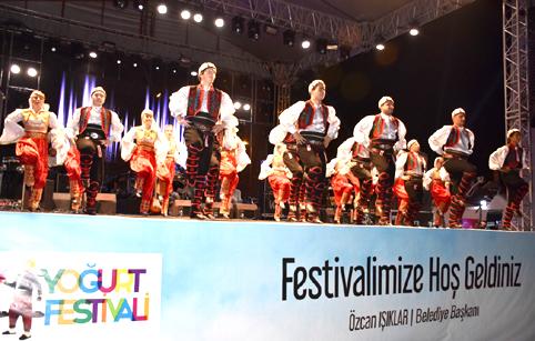 DEMİRE BETONA KARŞI TARIM FESTİVALLERİ