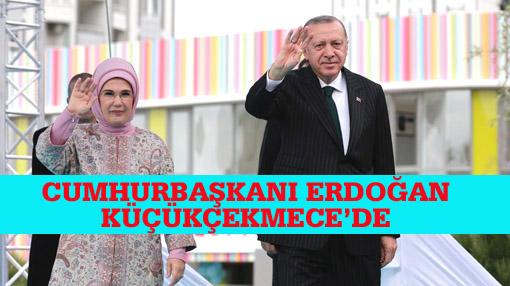 Erdoğan: Devlet millet bütünleşmesini sağladık
