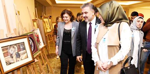 Esenyurt kültür sanatla parlıyor