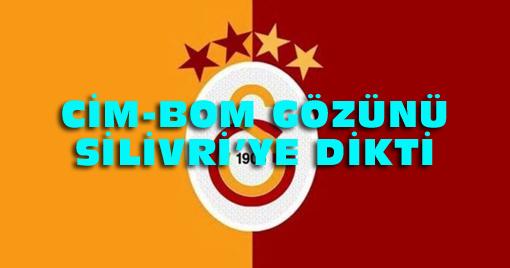 Galatasaray Silivri'de sosyal tesis için kolları sıvadı