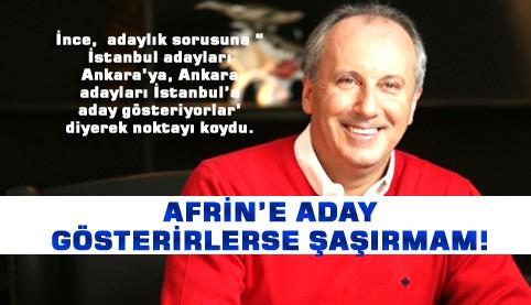 Genel Merkez İstanbul için anket yaptı sonucu biliyorum!