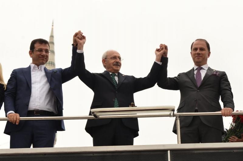 Hem İstanbul'a hem de Beylikdüzü'ne bahar gelecek