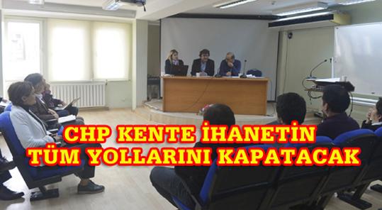 İstanbul Kent Anayasası Ocak 2019'da açıklanacak