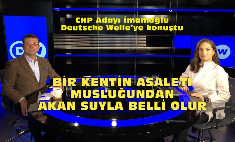 İstanbullu musluk suyunu içmekten imtina ediyor