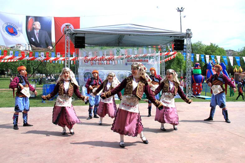 Kağıthane'de yüzyıllık gelenek sürüyor