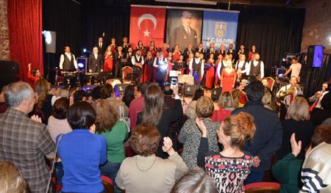 Silivri Belediyesi Önder Yılmaz Sahnesi Ekim ayı etkinlikleri
