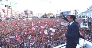 16 Milyon İstanbullu ile çok güçlü geliyoruz