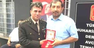 Albay İrevül'e tayin çıktı
