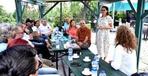 Akpolat Danışmanlığa Tuganer Şenel'i atadı