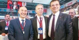 CHP'li başkanlar sendikalı olacak
