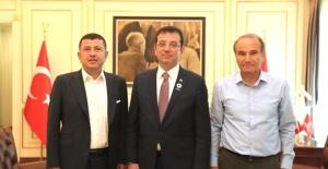 İmamoğlu Türkü Festivali'ne davet edildi