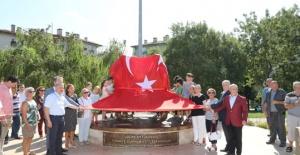 İsmet İnönü – Lozan Parkı yoğun bir katılımla açıldı