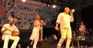 Türkülerin  Festivali...