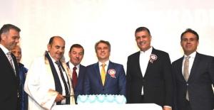 Başkan Bozkurt Esenyurt Üniversitesi'nde