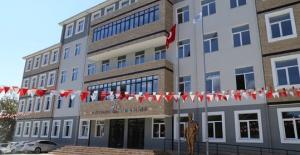 Büyükçekmece'ye yeni iki okul